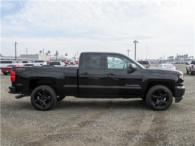 2018 Silverado 1500 Double Cab 4x4, Pickup #904266K - photo 5