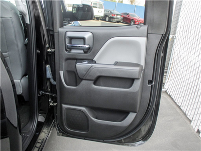 2018 Silverado 1500 Double Cab 4x4, Pickup #904266K - photo 15