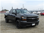 2018 Silverado 1500 Double Cab 4x4, Pickup #904266K - photo 1