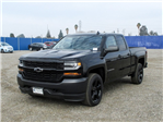 2018 Silverado 1500 Double Cab 4x4, Pickup #904266K - photo 3