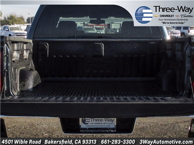 2018 Silverado 1500 Crew Cab Pickup #904474K - photo 7