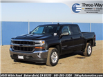 2018 Silverado 1500 Crew Cab Pickup #904474K - photo 3