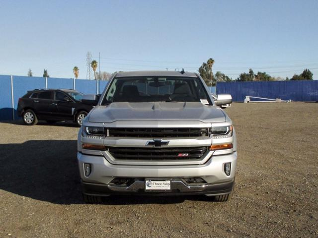 2018 Silverado 1500 Crew Cab 4x4,  Pickup #904495K - photo 4