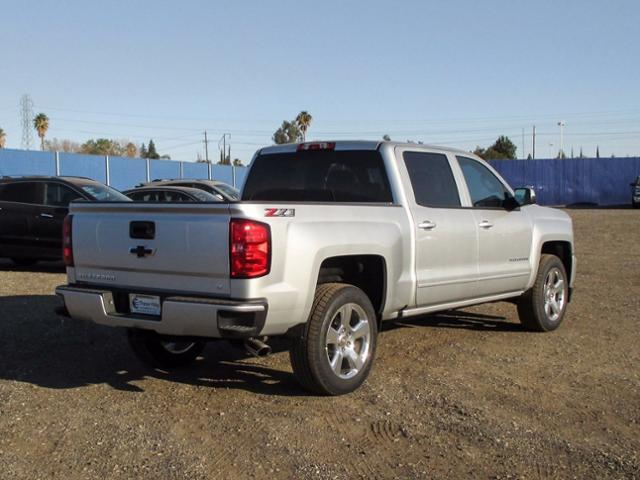 2018 Silverado 1500 Crew Cab 4x4,  Pickup #904495K - photo 2