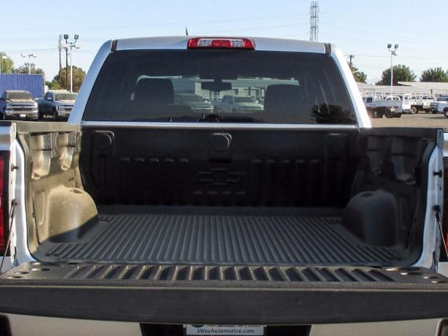 2018 Silverado 1500 Crew Cab 4x4,  Pickup #904495K - photo 7