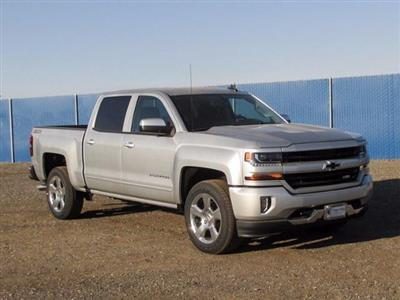 2018 Silverado 1500 Crew Cab 4x4,  Pickup #904495K - photo 1