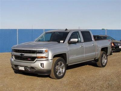 2018 Silverado 1500 Crew Cab 4x4,  Pickup #904495K - photo 3