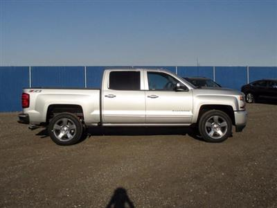 2018 Silverado 1500 Crew Cab 4x4,  Pickup #904495K - photo 5