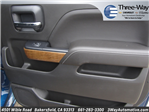 2018 Silverado 1500 Crew Cab Pickup #904539K - photo 25