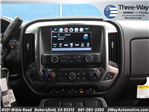 2018 Silverado 1500 Crew Cab Pickup #904539K - photo 33