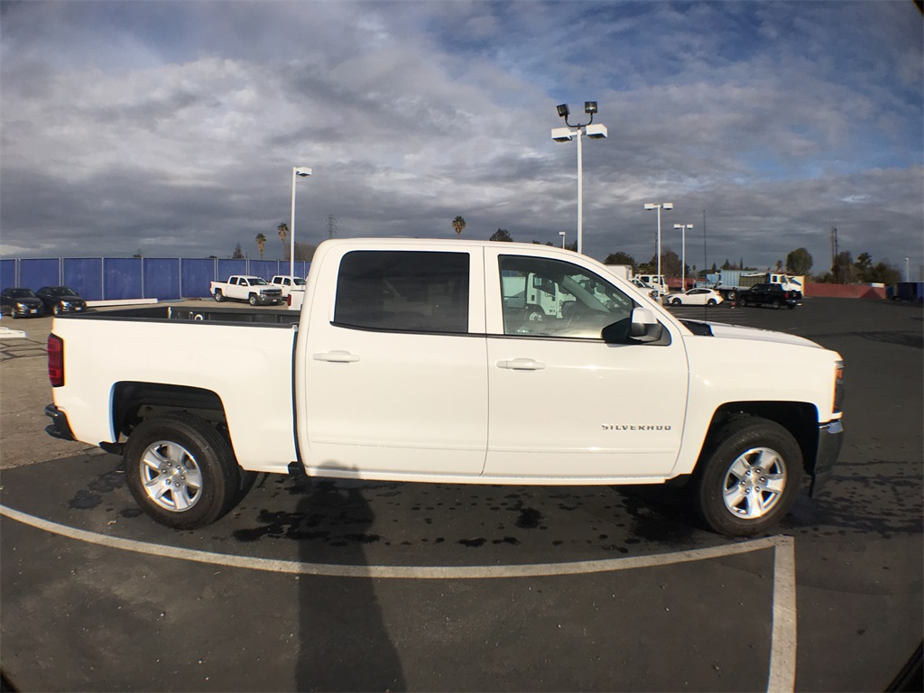 2018 Silverado 1500 Crew Cab 4x2,  Pickup #904865K - photo 3