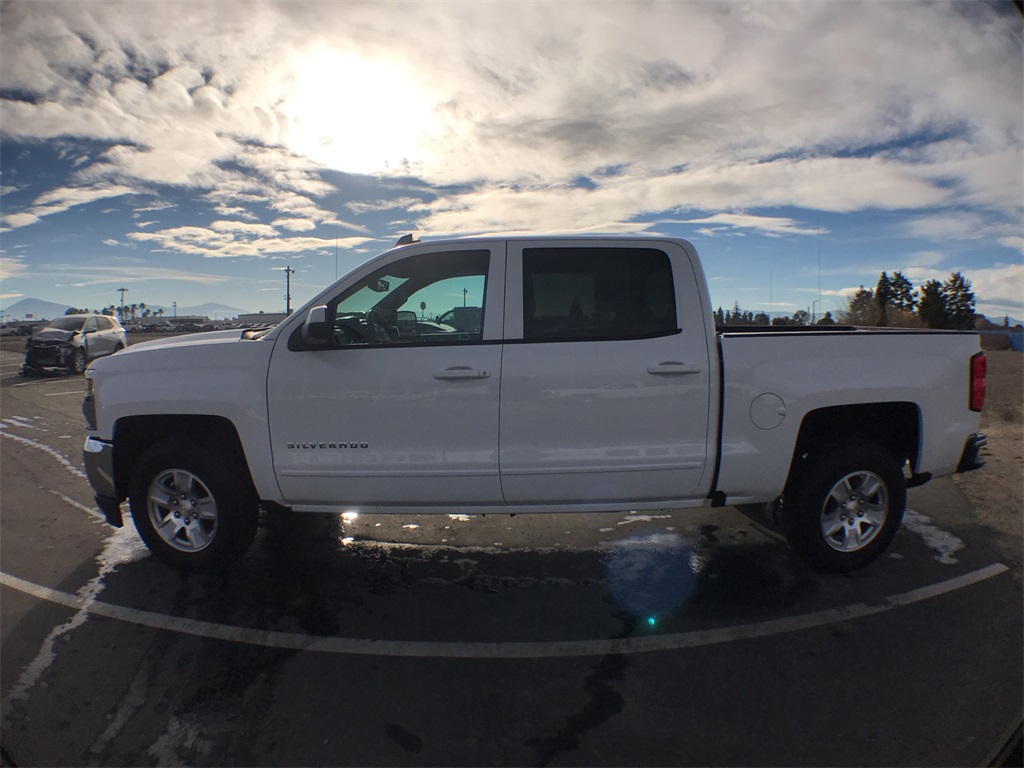 2018 Silverado 1500 Crew Cab 4x2,  Pickup #904865K - photo 11