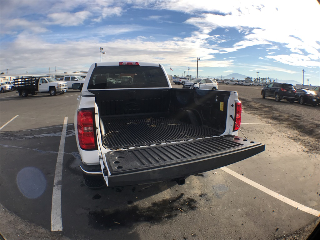 2018 Silverado 1500 Crew Cab 4x2,  Pickup #904865K - photo 15
