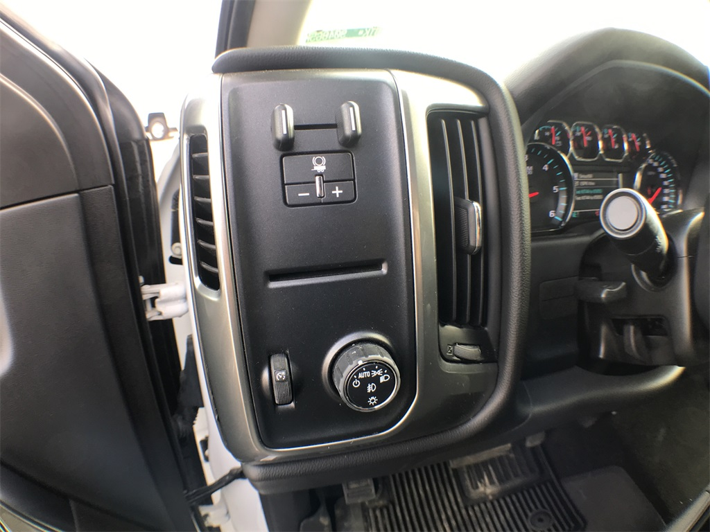2018 Silverado 1500 Crew Cab 4x2,  Pickup #904865K - photo 18