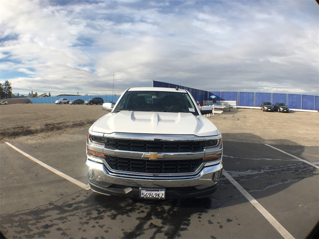 2018 Silverado 1500 Crew Cab 4x2,  Pickup #904865K - photo 6