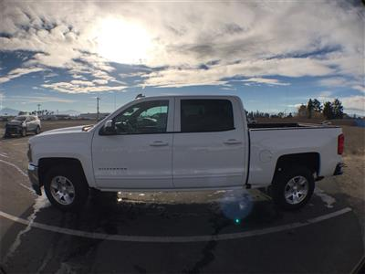 2018 Silverado 1500 Crew Cab 4x2,  Pickup #904865K - photo 10