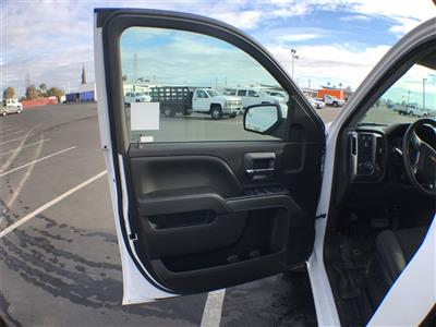 2018 Silverado 1500 Crew Cab 4x2,  Pickup #904865K - photo 16