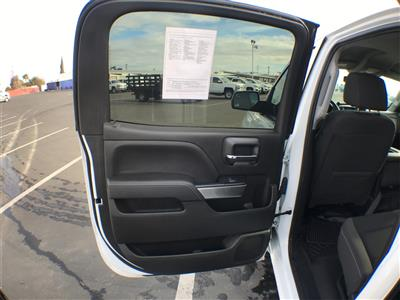 2018 Silverado 1500 Crew Cab 4x2,  Pickup #904865K - photo 21