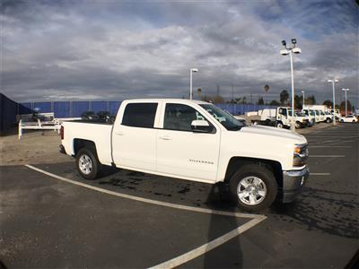 2018 Silverado 1500 Crew Cab 4x2,  Pickup #904865K - photo 1