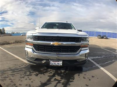 2018 Silverado 1500 Crew Cab 4x2,  Pickup #904865K - photo 7