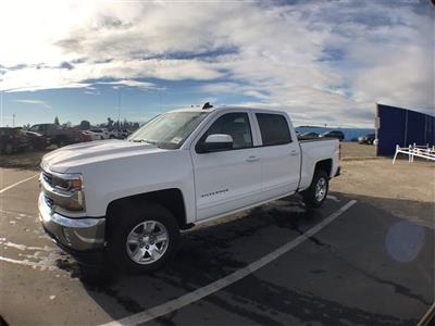 2018 Silverado 1500 Crew Cab 4x2,  Pickup #904865K - photo 8