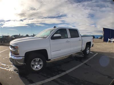 2018 Silverado 1500 Crew Cab 4x2,  Pickup #904865K - photo 2