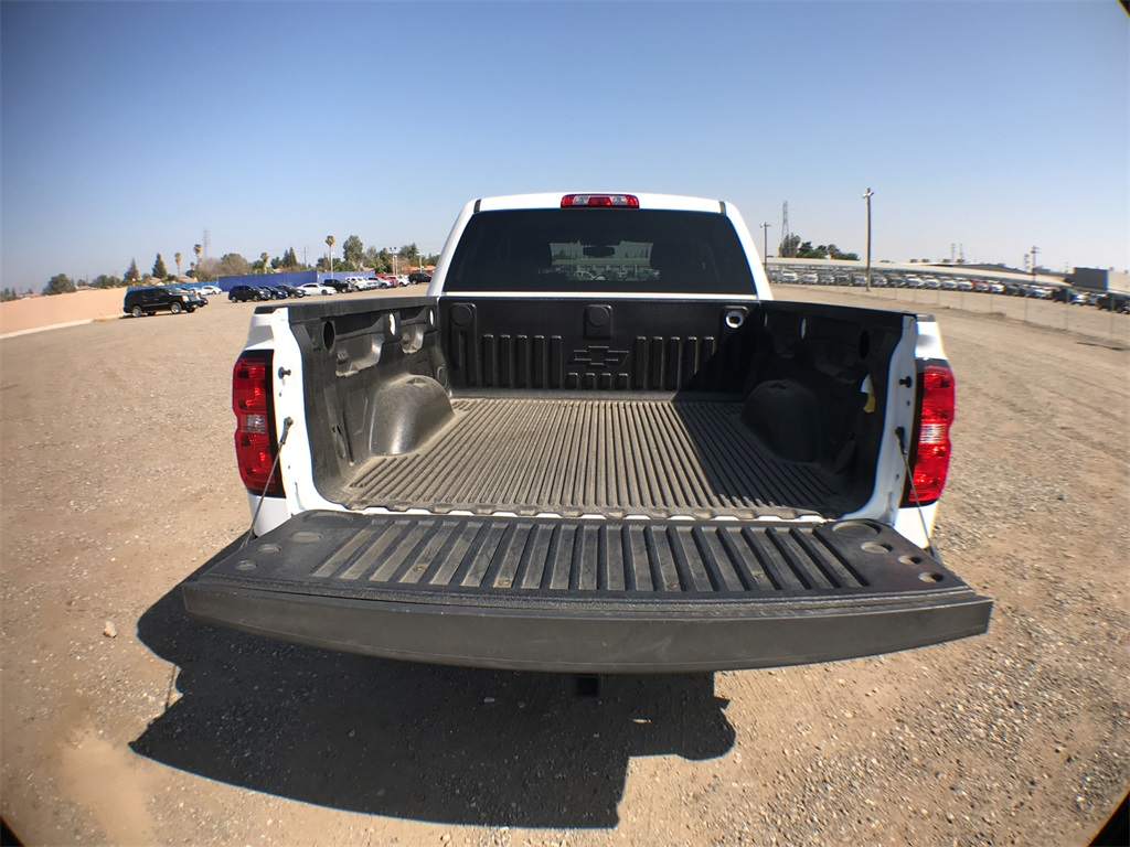 2018 Silverado 1500 Crew Cab, Pickup #904881K - photo 11