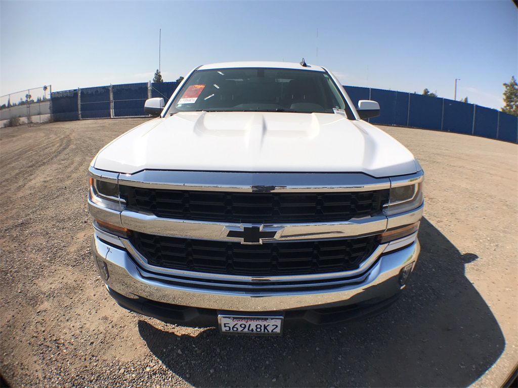 2018 Silverado 1500 Crew Cab, Pickup #904881K - photo 3