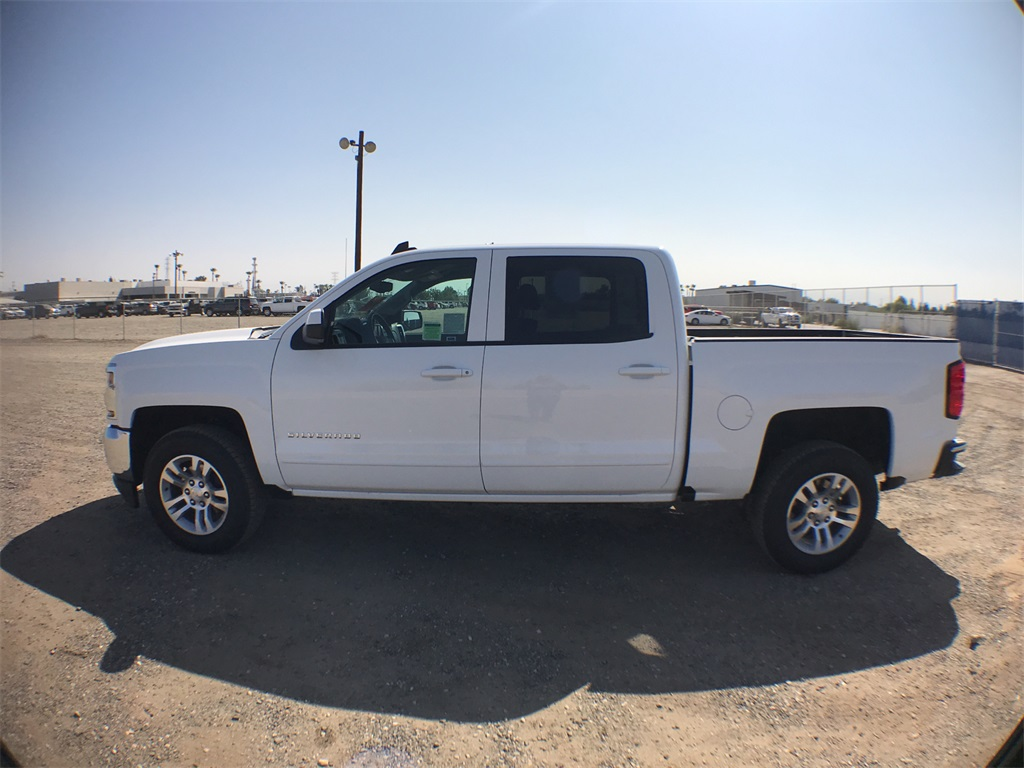 2018 Silverado 1500 Crew Cab 4x2,  Pickup #904881K - photo 9
