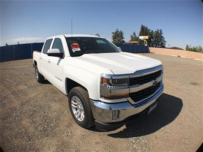 2018 Silverado 1500 Crew Cab, Pickup #904881K - photo 1