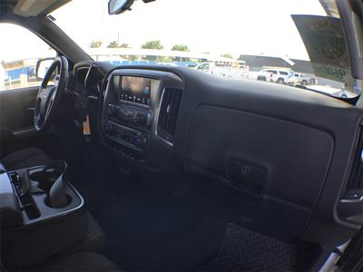 2018 Silverado 1500 Crew Cab, Pickup #904881K - photo 24