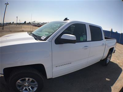 2018 Silverado 1500 Crew Cab, Pickup #904881K - photo 7