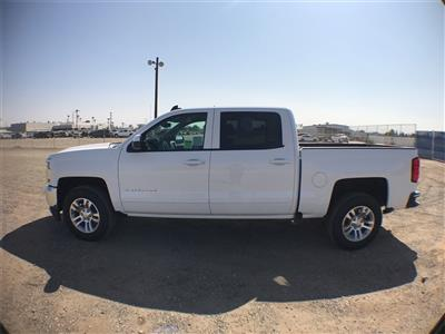 2018 Silverado 1500 Crew Cab, Pickup #904881K - photo 8