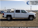 2018 Silverado 1500 Crew Cab 4x4, Pickup #905243K - photo 5