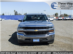 2018 Silverado 1500 Crew Cab, Pickup #905671K - photo 4