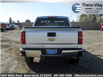 2018 Silverado 1500 Crew Cab, Pickup #905671K - photo 6