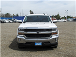 2018 Silverado 1500 Crew Cab, Pickup #906204K - photo 4