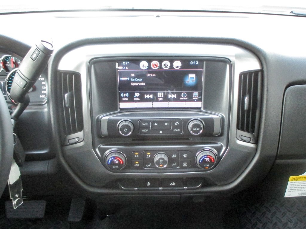2018 Silverado 1500 Crew Cab, Pickup #906443K - photo 23