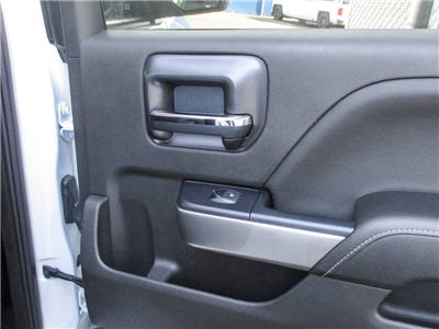 2018 Silverado 1500 Crew Cab, Pickup #906443K - photo 16