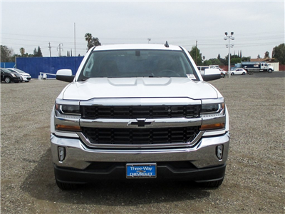 2018 Silverado 1500 Crew Cab, Pickup #906443K - photo 4