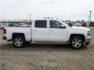 2018 Silverado 1500 Crew Cab, Pickup #906443K - photo 5