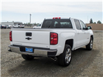 2018 Silverado 1500 Crew Cab, Pickup #906443K - photo 2