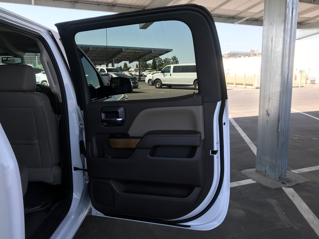 2018 Silverado 1500 Crew Cab, Pickup #906513K - photo 15
