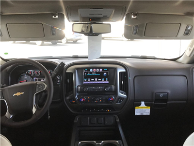 2018 Silverado 1500 Crew Cab, Pickup #906513K - photo 21
