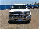 2018 Silverado 1500 Crew Cab, Pickup #906513K - photo 4