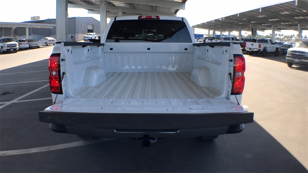 2018 Silverado 1500 Double Cab 4x4,  Pickup #907087K - photo 24