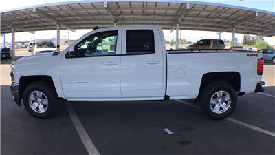2018 Silverado 1500 Double Cab 4x4,  Pickup #907087K - photo 11