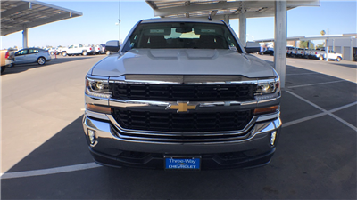 2018 Silverado 1500 Double Cab 4x4,  Pickup #907087K - photo 3