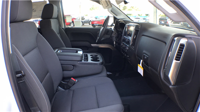 2018 Silverado 1500 Double Cab 4x4,  Pickup #907087K - photo 29