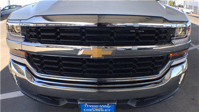 2018 Silverado 1500 Double Cab 4x4,  Pickup #907087K - photo 4